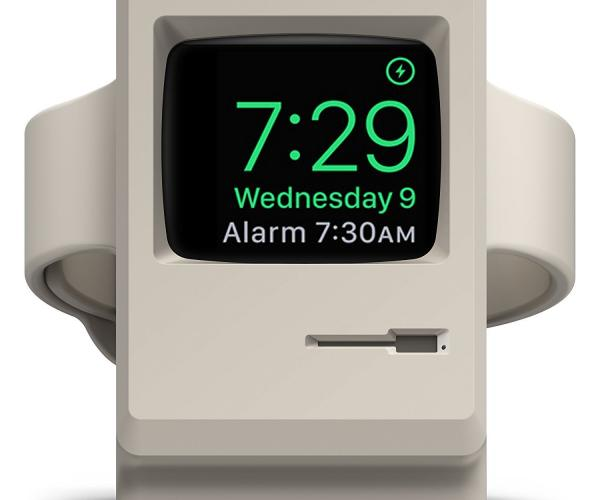 Apple Watch 充電座